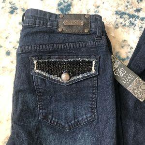 Tru Luxe Jeans Jeans - Tru Luxe Jeans San Francisco Boot Cut Sz 8/29